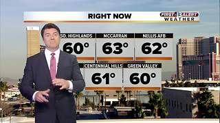 13 First Alert Weather for Jan. 1 - Video