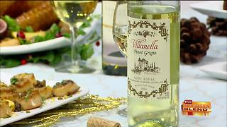 Holiday Food and Wine Pairing 101 - Video