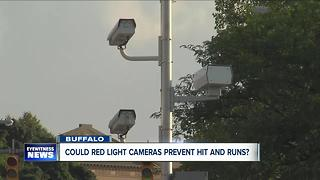 Red light cameras proposed for Buffalo - Video