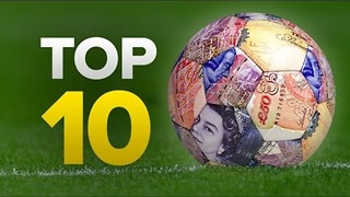 Top 10 Richest Football Clubs 2015 - Video