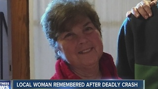 Retired teacher killed after leaving mass - Video