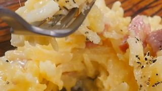 Slow cooker hash brown casserole recipe - Video
