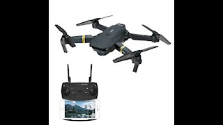 Quadcopter Drone With HD Camera Review