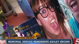 Family Remembers Missing Woman Found Dead - Video