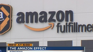 Amazon plans to add 100,000 jobs - Video