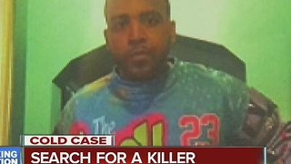 Family pleads for answers in murder of young man - Video