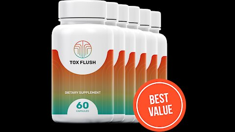 Tox-Flush the best for weight loss