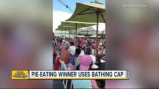 Eating Contests Galore - Video