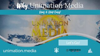 Unimation Media About Us and Why