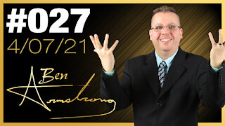 Biden Administration Is Persecuting It's Political Enemies