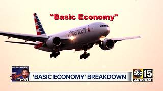 Big airlines fighting back against low-cost carriers - Video