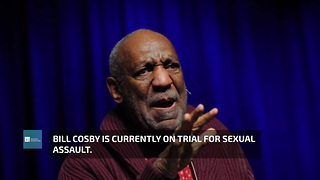 Cosby Defense Lawyer Hammers Accuser For Inconsistencies - Video