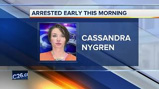 Daughter of state representative facing drug, homicide charges