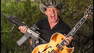 """Ted Nugent """"Have no soul"""" Radio Interview"""