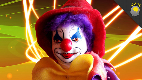 Stuff to Blow Your Mind: Phobia of the Week: Fear of Clowns - Epic Science