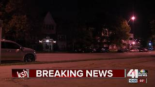 Woman found stabbed to death in KCMO - Video