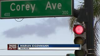 Drivers concerned about new St. Pete Beach traffic signals - Video