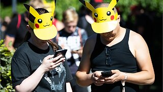 'Pokemon Go' may work with 'Pokemon sword & shield'