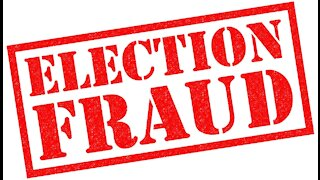 Dominion Voting Systems - ELECTION FRAUD