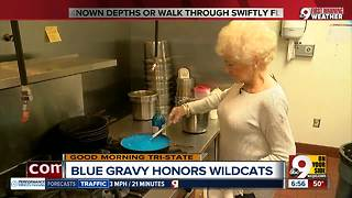 Mom's Restaurant still entertaining Ohio's UK fans after 40-plus years - Video