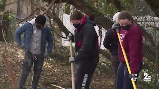 Civic holds annual MLK Day of Service