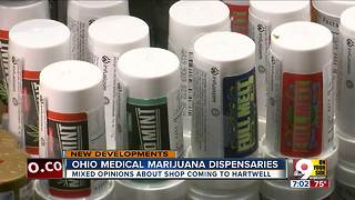 Ohio medical marijuana dispensaries