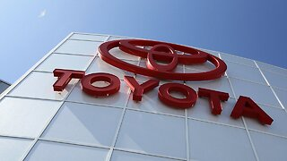 Toyota Is Recalling 3.4 Million Vehicles Worldwide