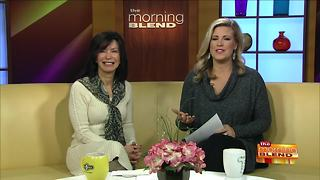 Tiffany and Karen with the Buzz for February 5! - Video