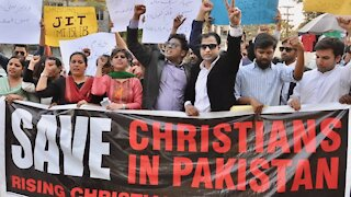 Christian Man Acquitted of Blasphemy (after Spending Ten Years in Prison)