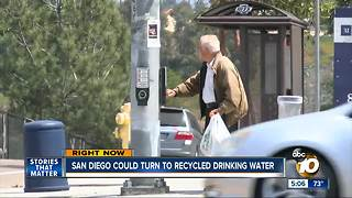 City Council approves recycled water pipeline - Video