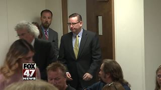 Jackson Councilman will stand trial - Video