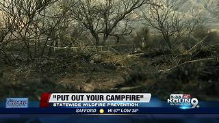 State readies for wildfire season