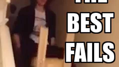 THE BEST FAILS - Our First Rumble Fails Compilation! APRIL 2017