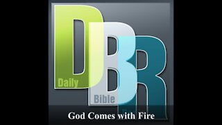 God Comes with Fire