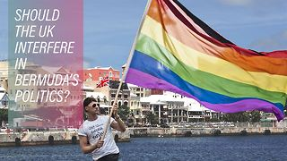 Bermuda is first country to reverse same-sex marriage - Video