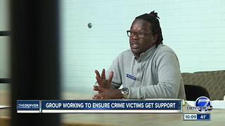 Colorado crime victims advocate for better services, more outreach - Video
