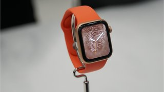 How To Find A Missing Apple Watch