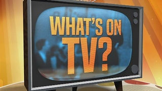 What's on TV Tonight 1/10/17 - Video