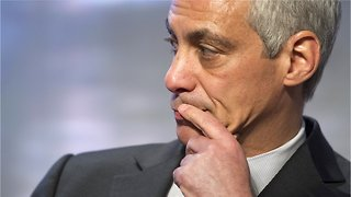Chicago Mayor Speaks Out Following Charges Against Jussie Smollett Being Dropped