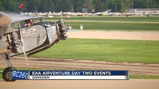 EAA Day 2 - Video