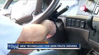 Semi-truck law will increase safety of all drivers in Wisconsin - Video
