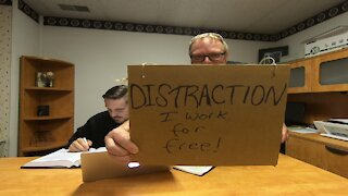 Dealing with Distraction!