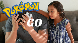 Do you have a Pokemon go addiction? - Video