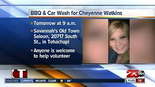 Tehachapi family host fundraisers for murder woman's funeral - Video