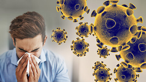 Coronavirus - Is this the cure?