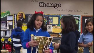 Band Together initiative connects local students with music