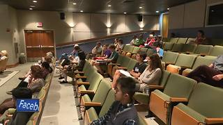 Lawrence University invites immigration attorney to answer questions about DACA program - Video