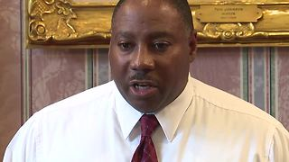 FULL VIDEO: City officials provide update on 9-year-old girl shot, killed in Cleveland