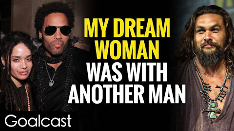 Was It Love At First Sight For Jason Momoa And Lisa Bonet | Life Stories By Goalcast