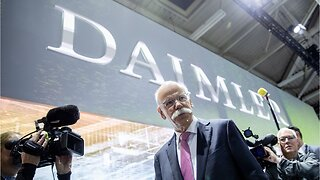Daimler To Analyze All Costs